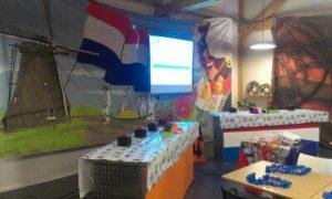 Ik hou van Holland bij Content Party Creator